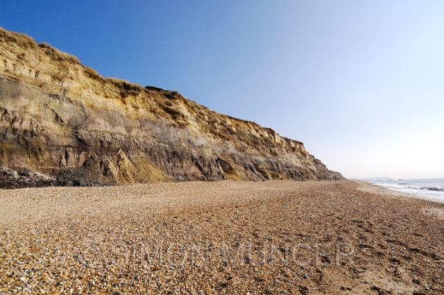hengisbury head coastal processes